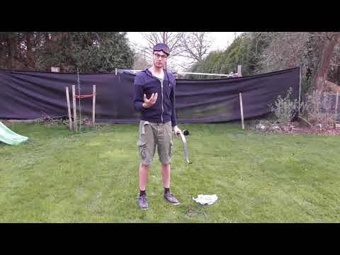 Archery tag spelvariant : Dassenroof
