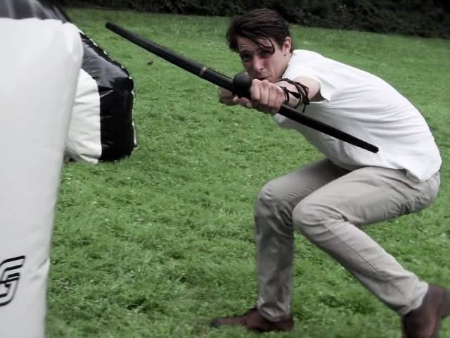 archery tag Amel luik