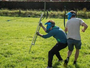 Archery tag Beernem