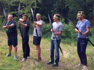 archery tag limburg